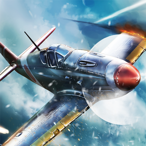 Sky Baron: War of Nations