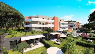 Appartement Serignan (34410)