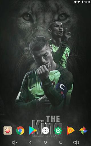Cristiano Ronaldo Fondos 2.6 screenshots 11