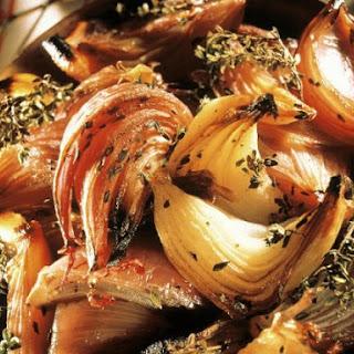 Roast Onions