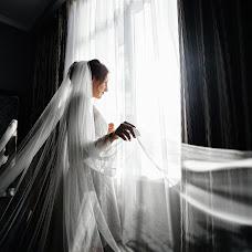 Wedding photographer Dmitriy Demskoy (Kurnyavko). Photo of 13.03.2018