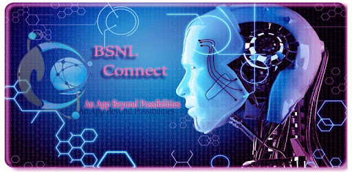 BSNL Connect – Apps on Google Play