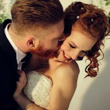 Wedding photographer Anastasiya Tarasova (AnastasiyaT). Photo of 21.03.2017