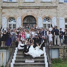 Fotógrafo de bodas Binson Franco (binson). Foto del 05.08.2017