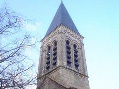 photo de Eglise d'Etables