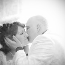 Wedding photographer Ilya Fomin (bkmz). Photo of 20.02.2013