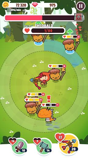 Micro RPG 0.5.42 screenshots 1
