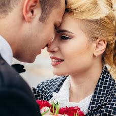 Wedding photographer Darya Markova (DPavline). Photo of 12.07.2018