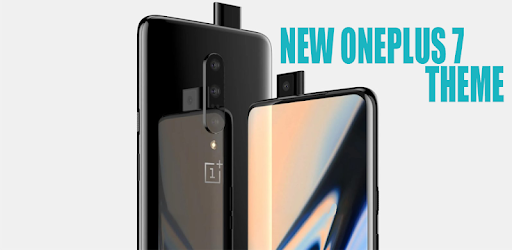 Oneplus 7 launcher, Oneplus 7 theme - Apps on Google Play