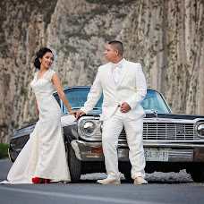Wedding photographer Javo Hernandez (javohernandez). Photo of 01.02.2017