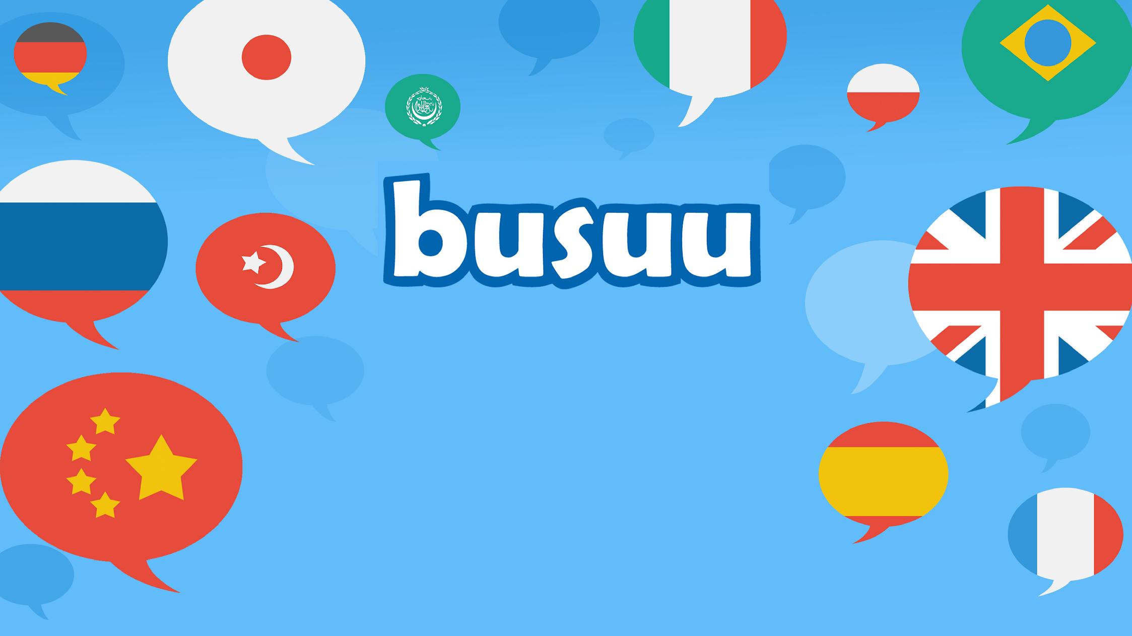 نتيجة بحث الصور عن busuu