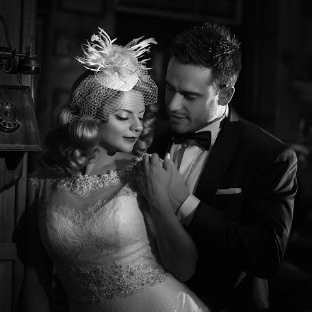 Wedding photographer Alexandros Tsitouridis (tsitouridis). Photo of 26.05.2015