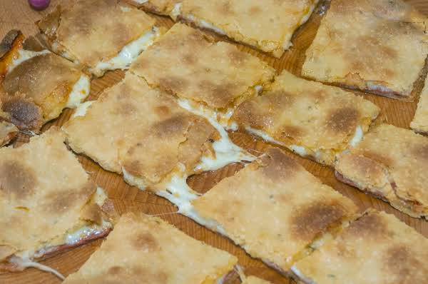 Pizza Essentials: Uber-thin, Double-crust Pie Recipe
