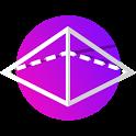 Isometric Maze icon