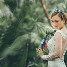 Wedding photographer Roman Andreev (wedeffect). Photo of 06.02.2017