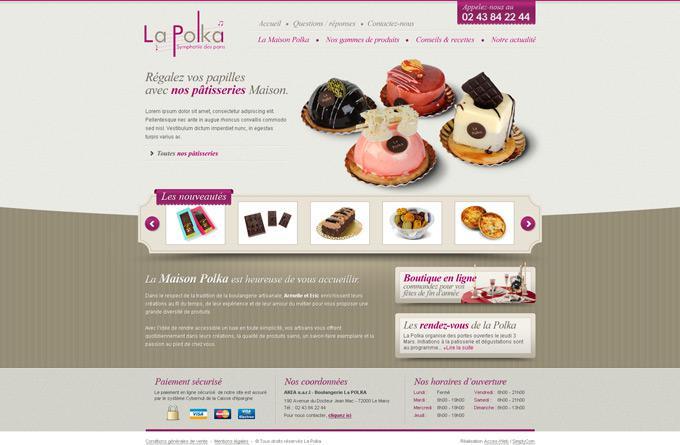 Photo: http://www.boulangerie-polka.fr