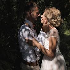 Wedding photographer Olga Baranenkova (baranenkovaolya). Photo of 29.08.2017