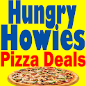 HungryHowies Pizza Coupons & Games - Hungry Howies icon