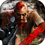 Apocalyptic City Zombie Killer Icon