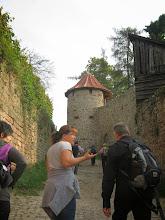 Photo: Ribeauvillé, les remparts