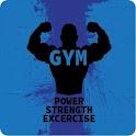 Fitness Prosport icon