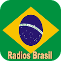 Radios Brasil - Radios do BR icon