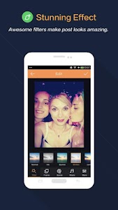 Kwai -Make Video Story Free screenshot 12