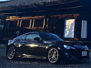 86  GT limitedのカスタム事例画像 くろまめ(20)さんの2019年01月03日23:39の投稿
