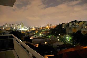 Photo: Vista da sacada