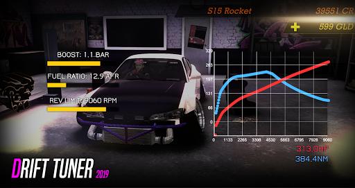 Drift Tuner 2019 - Underground Drifting Game screenshots 2