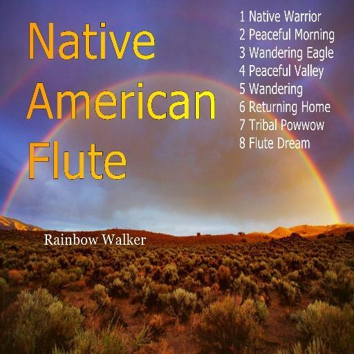 Native American Flute MUSIC !