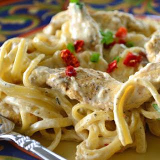Creamy Cajun Chicken Pasta Recipes.