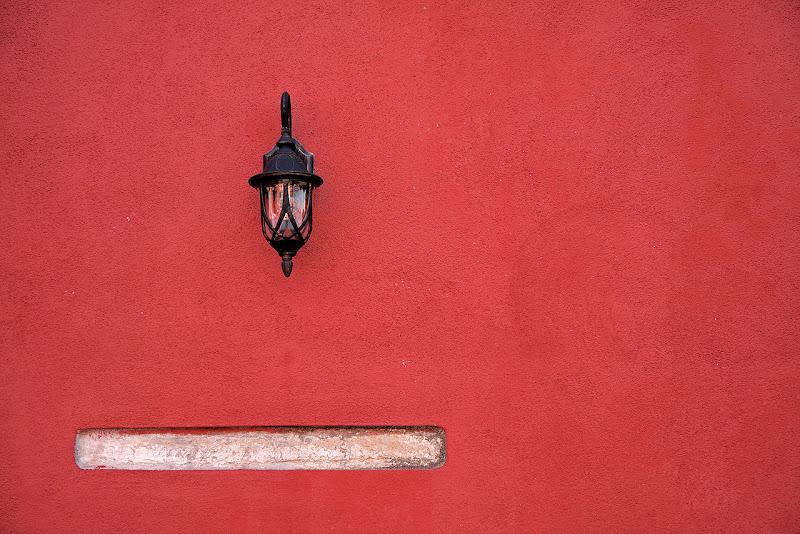 Punto... Luce?!? di Francesca Malavasi