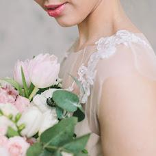 Wedding photographer Anastasiya Mamontova (smaddygood). Photo of 11.03.2016