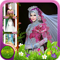Kebaya Wedding Hijab icon