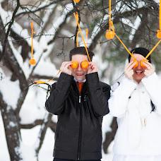 Wedding photographer Anastasiya Polyanskaya (Polyanskaya2211). Photo of 24.01.2015