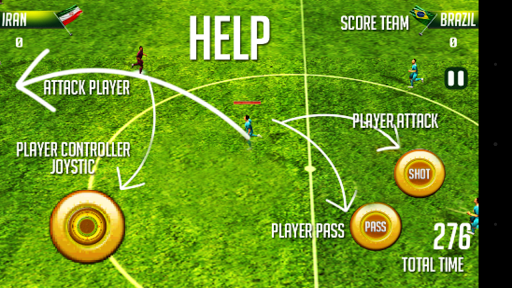 League Ultimate Soccer Dream 1.0 screenshots 19