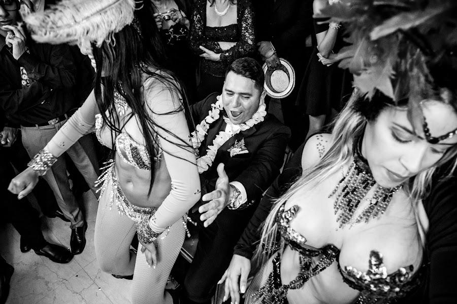 Wedding photographer Leonel Longa (leonellonga). Photo of 17.06.2019