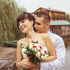 Wedding photographer Irina Likova (Likova). Photo of 20.09.2014