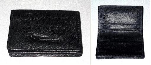 Photo: AVCH-2 (Genuine NDM Leather)
