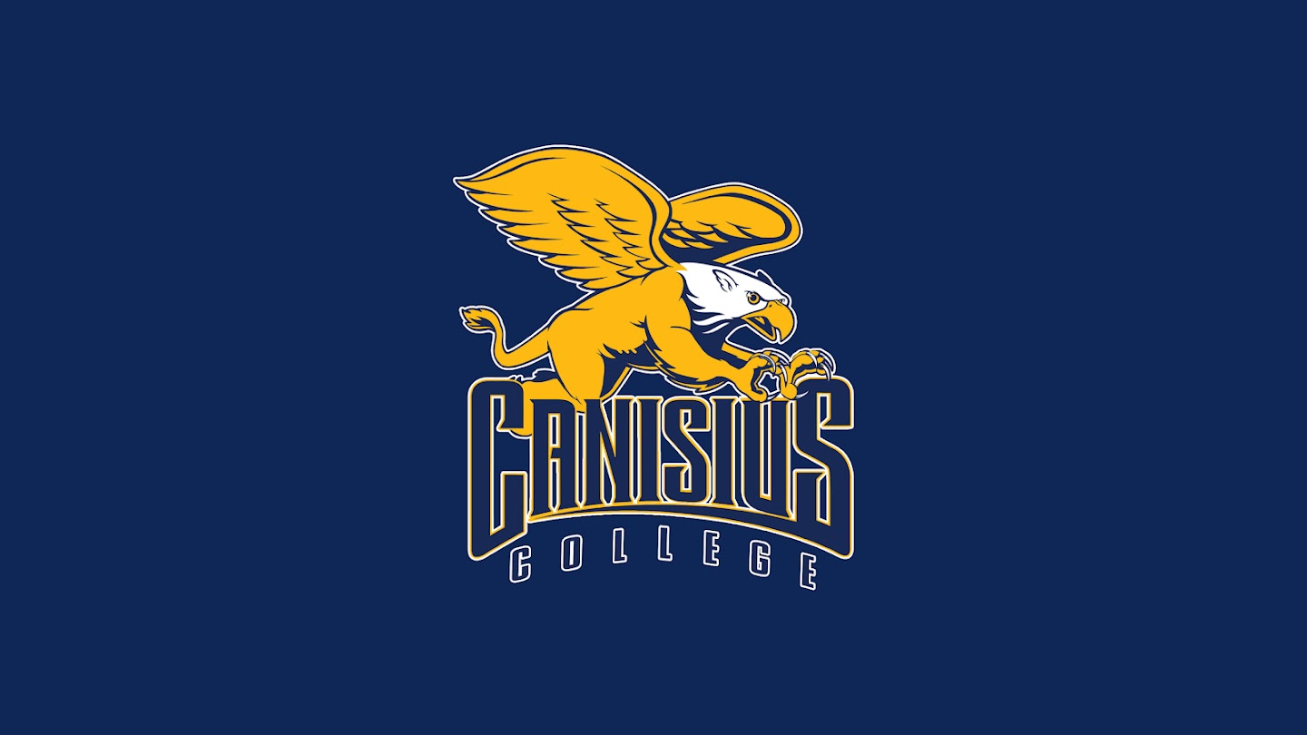 Watch Canisius Golden Griffins men's basketball live