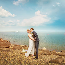 Wedding photographer Veronika Dedovich (fotofeb). Photo of 16.06.2016
