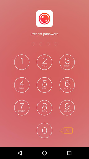 AppLock screenshot 11