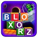 Bloxorz Space - Brain Game icon