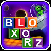 Bloxorz Space - Brain Game