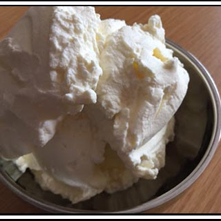Thermomix Cream.