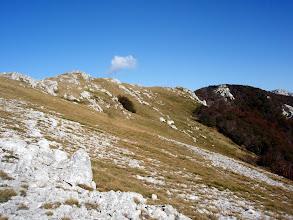 Photo: pogled prema vrhu