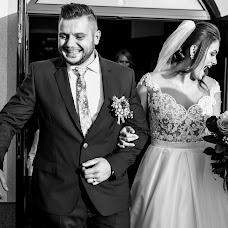 Wedding photographer Denisa Ciortea (denisaciortea). Photo of 28.12.2018