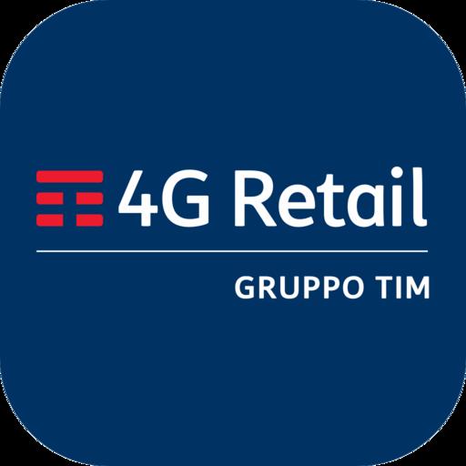 4G Retail, Gruppo TIM