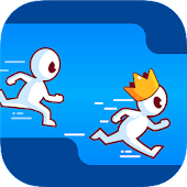 Run Race 3D - Gara di corsa 3D icon